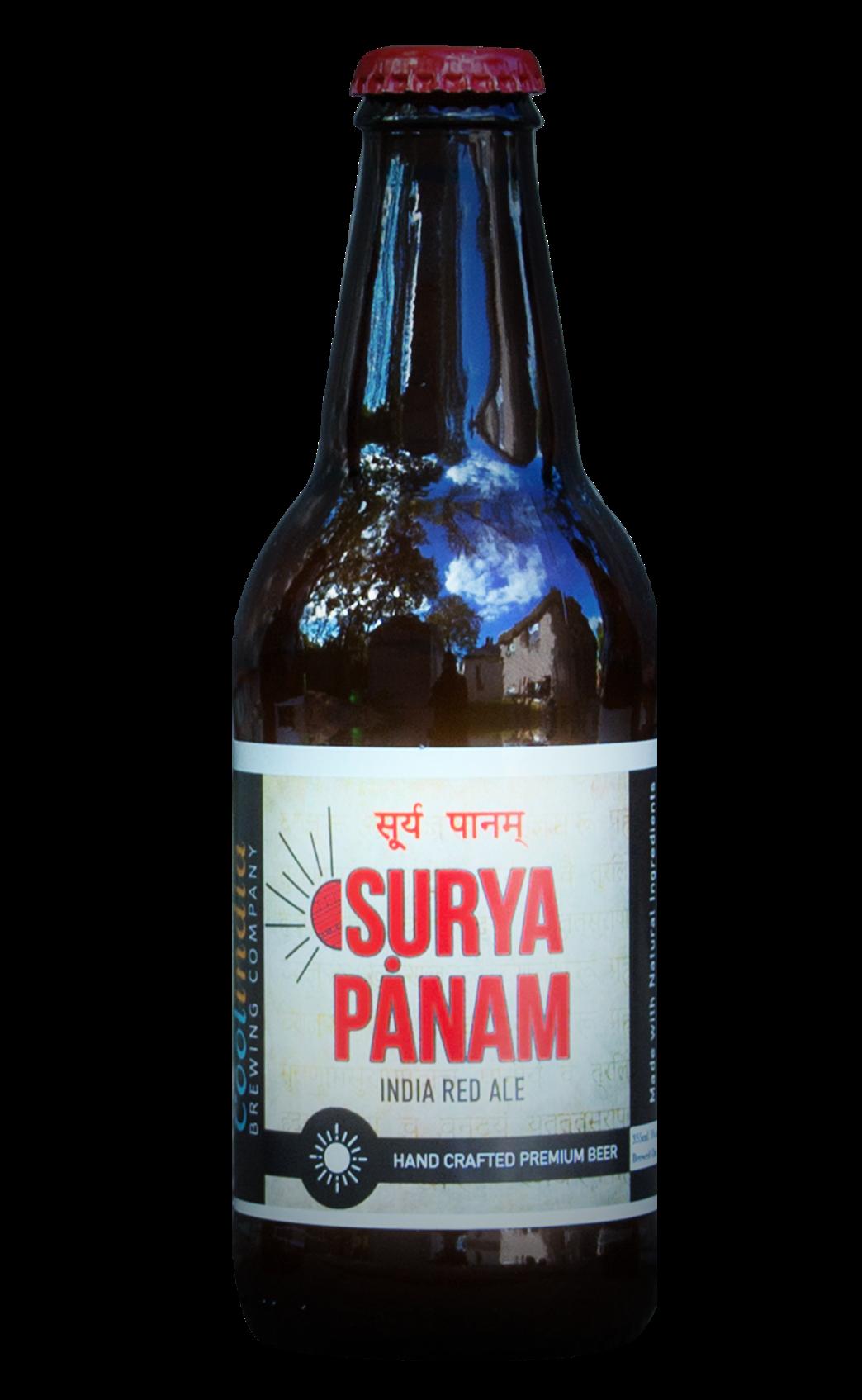 suryapanam